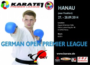 German Open 2014
